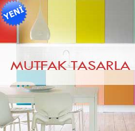 Mutfak Tasarla